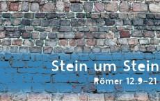 Stein um Stein*