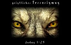Geistlicher Terrorismus*