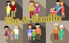 Ehe & Familie