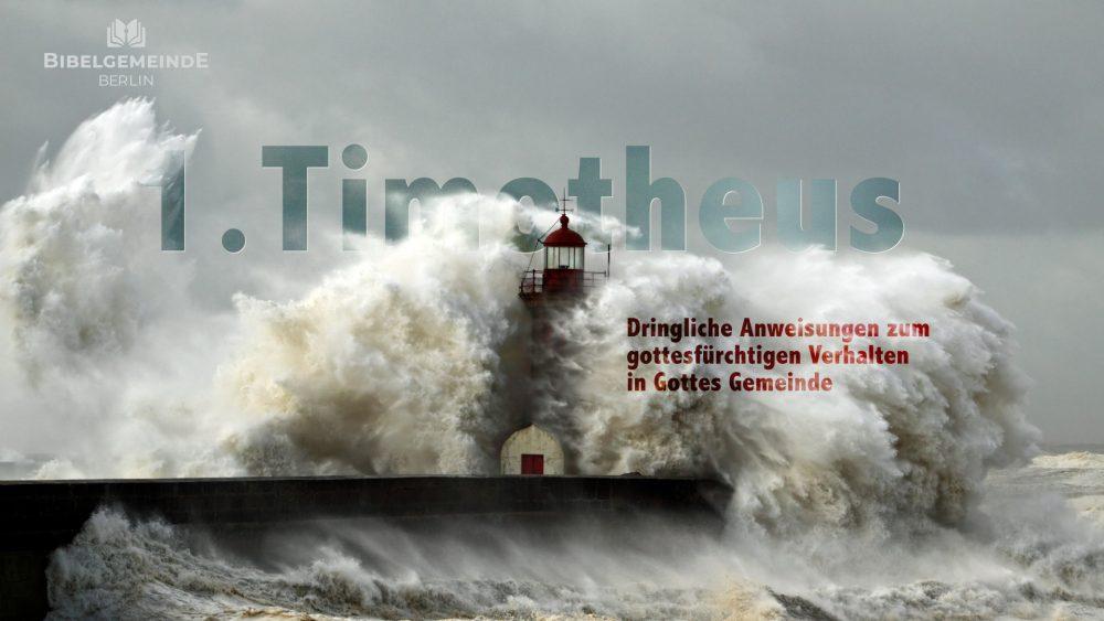 1.Timotheus
