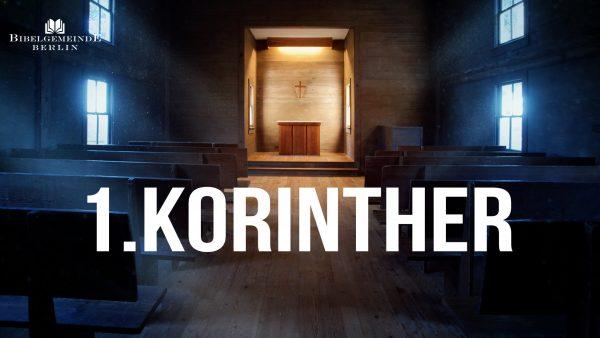 1. Kor. 12,14-26 Image