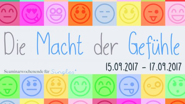 Die Macht der Gefühle (FoC 2017)